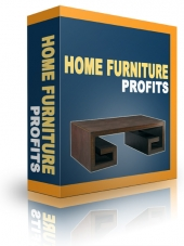Home Furniture Profits Private Label Rights