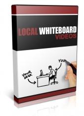 Local Whiteboard Videos Private Label Rights