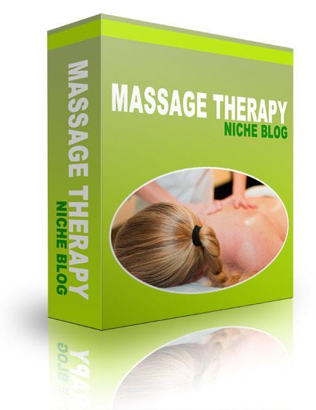 Massage Therapy Blog