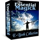 The Essential Magick E-book Collection Private Label Rights