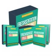 Freshsentation Pro Vol. 1 Private Label Rights