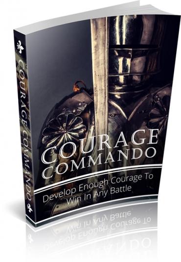 Courage Commando