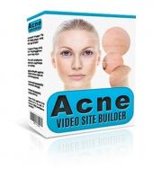 Acne Video Site Builder Private Label Rights