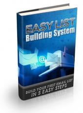 Easy List Building System Private Label Rights