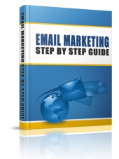Email Marketing Step By Step Guide Private Label Rights