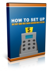 How To Set Up An Easy And Free Cash Generating System Private Label Rights
