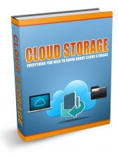 Cloud Storage Guide Private Label Rights