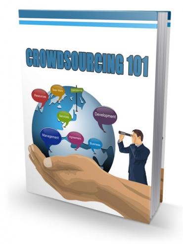 CrowdSourcing 101