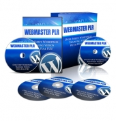 Webmaster PLR Private Label Rights