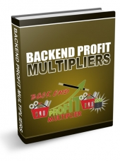 Backend Profits Multipliers Private Label Rights