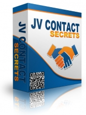 JV Contact Secrets Private Label Rights