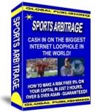 Sports Arbitrage Private Label Rights
