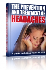 Prevention and Treatment of Headaches Private Label Rights