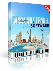 Discount Travel Software Private Label Rights