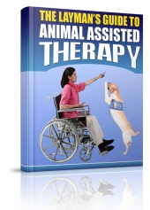 Guide To Animal Assisted Therapy Private Label Rights