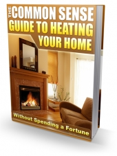 Guide To Heating Your Home Private Label Rights