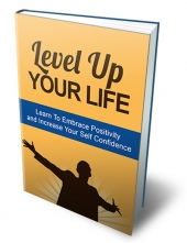 Level Up Your Life Private Label Rights