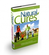 Natural Cures Private Label Rights