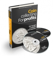 Coin Collecting For Profits Private Label Rights