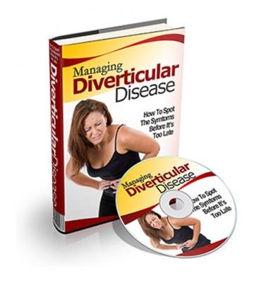 Managing Diverticular Disease