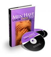 Men Have Labor Pains Too Private Label Rights