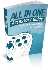 All In One Accessory Guide Private Label Rights