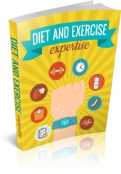Diet And Exercise Expertise Private Label Rights