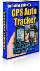 Definitive Guide To GPS Auto Tracker Private Label Rights