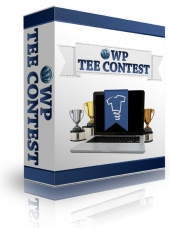 WP Tee Contest Plugin Private Label Rights