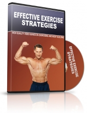 Effective Exercise Strategies Private Label Rights