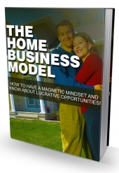 The Home Business Model Private Label Rights