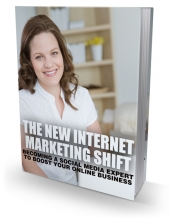 The New Internet Marketing Shift Private Label Rights