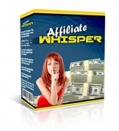 Affiliate Whisper Software Private Label Rights