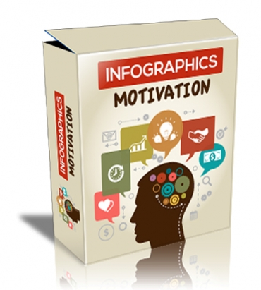 Infographics: Motivation Package