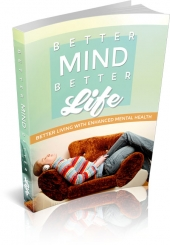 Better Mind Better Life Private Label Rights