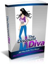 Discount Diva Private Label Rights