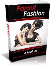 Farout Fashion Private Label Rights