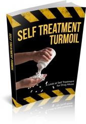 Self Treatment Turmoil Private Label Rights