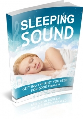 Sleeping Sound Private Label Rights