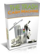 Trash Cash Machine Private Label Rights