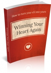 Winning Your Heart Again Private Label Rights