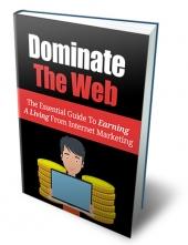 Dominate the Web Private Label Rights
