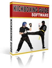 Kick Boxing Guide Software Private Label Rights