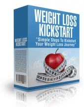 Weight Loss Kickstart Private Label Rights