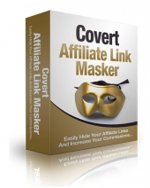 Covert Affiliate Link Masker Private Label Rights