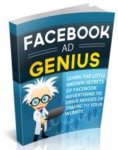 Facebook Ad Genius Private Label Rights