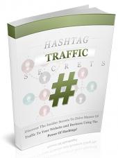 Hashtag Traffic Secrets Private Label Rights