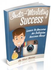 Insta-Marketing Success Private Label Rights