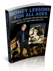 Money Lessons For All Ages Private Label Rights