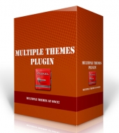 Multiple Themes Plugin Private Label Rights